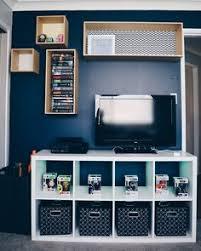 expedit lighting. what teenage boy doesnu0027t want a light up tv unit ikea kallax expedit lighting r