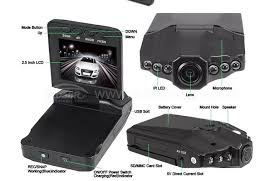 ce66svd210 cheap 720p car dash camera with 2 5 inch tft lcd