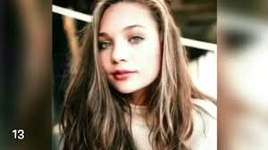 Maddie Ziegler from age 1 to 14 - YouTube