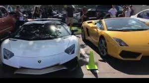 faze rug car. insane car show at sd wrap tanner fox,tanner braungardt, faze rug and jake faze car