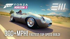That's one reason this car made my top favorite cars. In The X Box Game Forza Horizon 3 Can Someone Please Tell Me Which Is The Fastest Vehicle In The Entire Game And How Much Does It Cost Quora