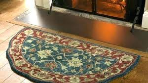 fiberglass hearth rug simple hearth rugs
