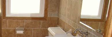 brilliant complete refit of a bathroom