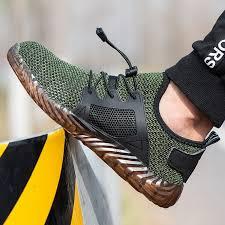 <b>Mens Mesh</b> Flats Shoe 2019 Sneakers Breathable <b>Fashion</b> Casual ...