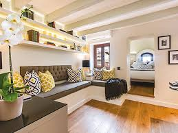 unbelievably 20 sqm apartment! i'm still in shock! | Small Spaces |  Pinterest | Apartments, Small spaces and Tiny houses