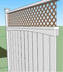 fence construction. fence constructiontopjpg construction n