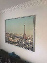 ikea spring in paris picture on paris wall art ikea with ikea spring in paris picture in twyford berkshire gumtree