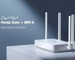 Gearbest - <b>Xiaomi Redmi AX5 Wireless</b> Router Get yours:...   Facebook