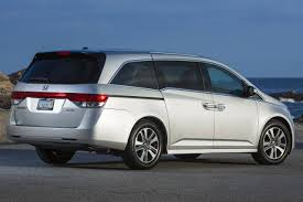 Used 2015 Honda Odyssey for sale - Pricing & Features | Edmunds