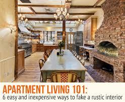 Easy Interior Design Simple Decorating