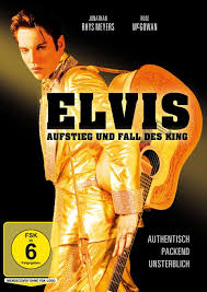Elvis Presley Aufstieg Und Fall Des King Dvd Jpc