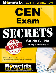CEN Practice Test (updated 2019) CEN Exam Review