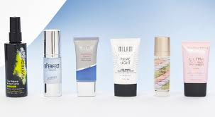 the best primers for bination skin