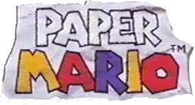 Flower Fields Paper Mario Paper Mario Chapter 6 Dark Days In Flower Fields