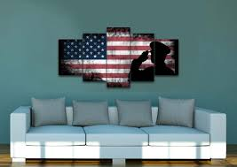 the salute 8 army rangers military art