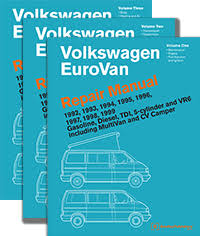 vw volkswagen repair manual eurovan 1992 1999 bentley volkswagen eurovan repair manual 1992 1993 1994 1995 1996 1997 1998 1999