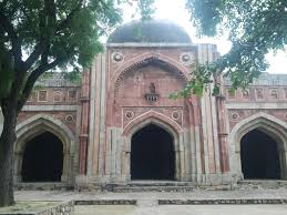 Kamali Designer Delhi Jamali Kamali Mosque And Tombs Delhi Raanasafvis Blog
