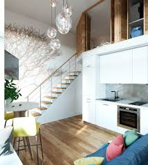 lighting for lofts. Lighting For Lofts. Divine Small Loft Space A Decorating Spaces Collection Gallery Lofts S