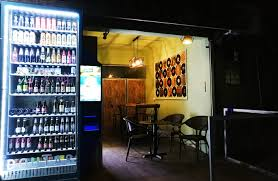 Beer Bottle Vending Machine New Introducing Guangzhou's Unmanned 4848 Bottle Shop That's Guangzhou