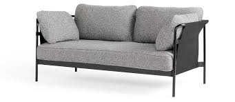 hay can sofa 2 0 two seater fabric