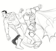 We do not intend to infringe any legitimate intellectual right. Superman Coloring Pages Coloring Rocks