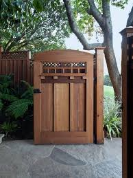 Small Picture 25 best Fence gate design ideas on Pinterest Wood fences