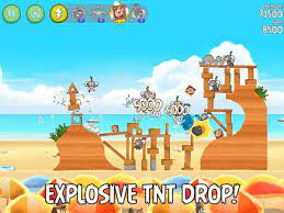 Free 'Angry Birds Rio' for iPad and iPhone ($2.99 value) - South Florida  Sun Sentinel - South Florida Sun-Sentinel