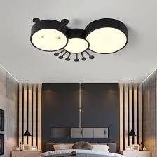 led children s room ceiling lamp