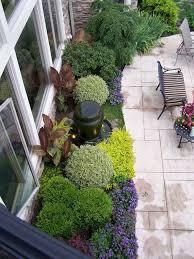 patio backyard landscaping