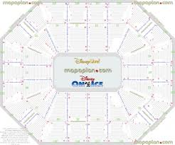 Mohegan Sun Arena Wilkes Barre Seating Chart With Rows Mohegan Sun Arena Seating Chart Seating Chart