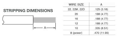 Wire Nut Sizes Ground Wire Nut Ground Wire Ideal Underground