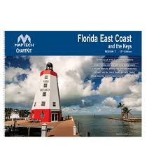 Florida East Coast And The Keys 17th Edition 2019