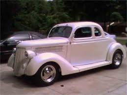 1936 Ford 5-Window Coupe for Sale | ClassicCars.com | CC-118782