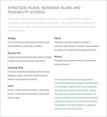 Nonprofit Business Plan Template Non Profit Organization Business Planning Template Download