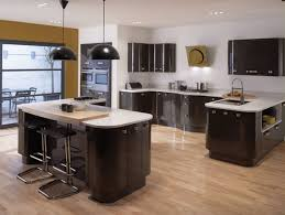 Second Nature Kitchen Doors Contemporary Kitchen Fenton Oak Medium Kitchen Cherylwhitehallcom
