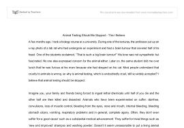 persuasive essay against animal cruelty stop animal abuse essay bigessaywriter com