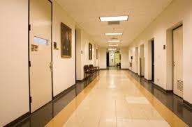 office hallway. Office-hallway Office Hallway