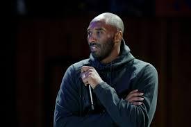 La star della Nba Kobe Bryant è morto in uno schianto in ...
