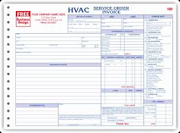 Hvac Invoice Templates Classy Hvac Service Invoice Template Elegant Hvac Service Agreement