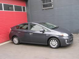 Paramount Motors NW - 2014 Toyota Prius Plug-In Hybrid