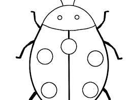 bug coloring pictures pages for s formidable potato free printable insect page bugs and insects color