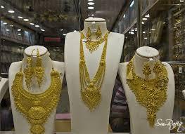 dubai gold souk dubai gold jewelry