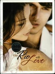 From Rio With Love George Nascimento Maria Augusta Cecelia Dale ...