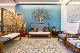 Indian Designer Home Decor Enrich Your House With These Living Room Indian Style