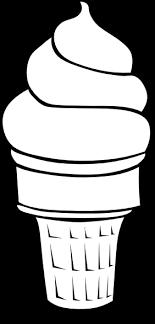 soft serve ice cream cone drawing. Unique Soft Download This Image As Inside Soft Serve Ice Cream Cone Drawing A