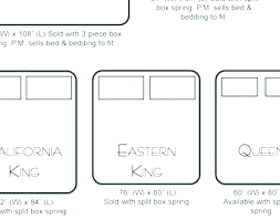 bed sizes dimensions. Mattress Size Diagram King  Dimensions Queen Beds . Bed Sizes