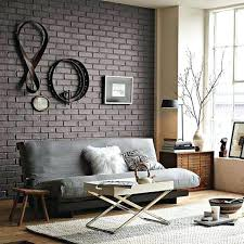 painting brick walls how to paint interior inside
