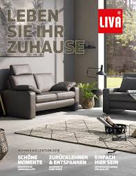 Liva Wohnbuch 2018 By Garant Gruppe Issuu