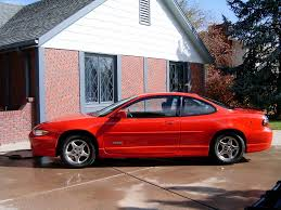 1998 Pontiac Grand Prix GTP supercharged coupe | coconv | Flickr