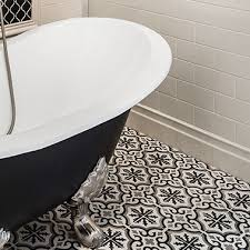 Bathroom Floor Tile Design Patterns Custom Bathroom Floor Pattern Ideas Architecture Home Design